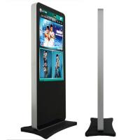China LG TFT Stand Alone Digital Wireless Signage Advertising Player Full HD 1080P on sale