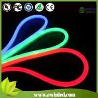 Single Color Ultra-Thin LED Flexible Neon Light Manufactures