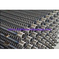 China Chemical Industry Extruded Finned Tube With CS Stud Welding For Heat Exchanger on sale