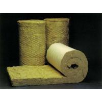 China Rock Wool Blanket on sale