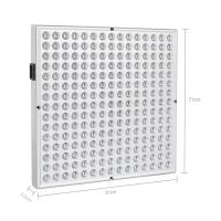 Quality Greenhouse Farming LED Panel Grow Light For Growing Weed , 45 Watt Power for sale