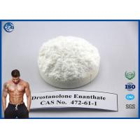 Bodybuilding Drostanolone Propionate , Reliable Anabolic Steroid Powder Manufactures