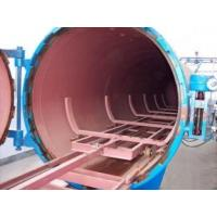 BW16.10 autoclave wood degrease antisepsis tank design Manufactures