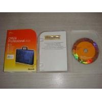 100% Genuine Microsoft Ms Office 2010 English Version For 1 PC / Mac Manufactures