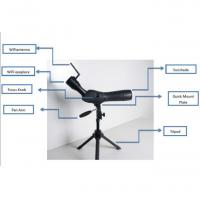 Wi-Fi Spotting Zoom Spotting Scope  Manufactures