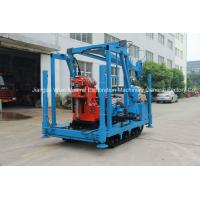 GYQ-200 Core Drilling Rig For Engineering Geological Prospecting Manufactures
