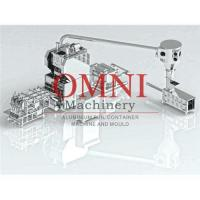 China Aluminium Foil Container Machine OMNI-T45 Omni Machinery on sale