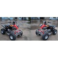 China EEC Approved, 200cc ATV, , Air Bag,Shaft Drive, Water Cooled on sale