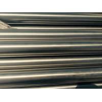 Quality Pure Ti ASTM B348 GR2 Titanium Round Bar For Oil Industry Aerospace for sale