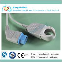 Nihon Kohden SpO2 Adapter Cable, 14pin to NK 9pin Manufactures
