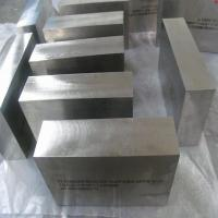 China Tzm Molybdenum Alloy Parts Deep-processing Parts on sale