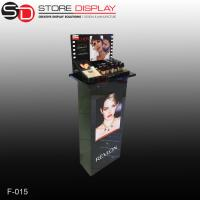 Pop Up Cardboard Display Stand/Cardboard Advertising Display Stands Manufactures