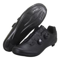 Carbon Sole Mens Mountain Bike Shoes , Light Weight Bike Bicycle Riding Shoes Manufactures