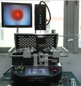 5100w Smt Manufacturing Line  Bga Rework Station For Laptop Motherboard