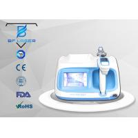 Skin Care Water Mesotherapy Machine With Multi Needles 5 Pins / 9 Pins For Skin Moisturizing Manufactures
