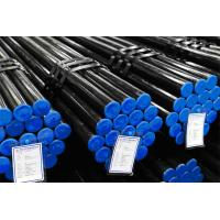 China Round Superheater Heat Exchanger Tubes With Carbon Steel ASME SA213 T91 on sale