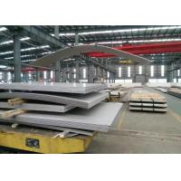 Hot Rolled Stainless Steel Sheet Plate3mm Upwards Thickness Optional Manufactures