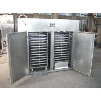 50 / 60Hz Thermostatic Drying Oven , High Efficiency Flux Drying Oven Manufactures