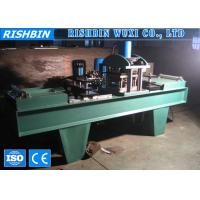 16 Stations Structural Steel Metal Roll Forming Machine for Pre Engineered Building Manufactures