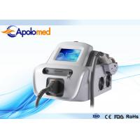 8''  Touch Screen  IPL Body Hair Removal Machine For Beauty Salon and Spa Manufactures