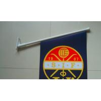 Wall Flag Signs with full Colour Digital Printing Manufactures