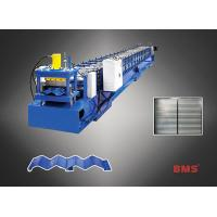 China 311 Type PPIG Wall Panel Roll Forming Machine High Speed And High Precision on sale