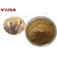 Cistanche Deserticola Extract Sex Steroid Hormones Male Enhancement Drugs Material Manufactures