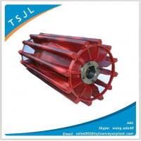 Heavy Duty Wing Pulleys Manufactures