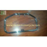 Harley Davidson Front Guard Bar Harley Davidson Motorcycle Spare Parts Iron Steel Alloy Blue Manufactures