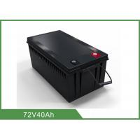 Low Self Discharge UPS Rechargeable Batteries High Discharge Rate 2 Years Warranty Manufactures