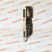 High Reliability Siemens Module 901B-2555-A CONTROL BOARD For Water Treatment Manufactures
