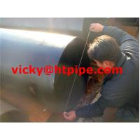Buy cheap ASTM A213 ASME SA213 T2 seamless tubes from wholesalers