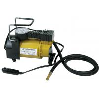 Heavy Duty Single Cyclinder Metal Air Compressor YURUI YF623 For Cars Manufactures