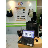 Light Weight  Portable X-ray Inspection System   Portable X ray baggage scanner Manufactures