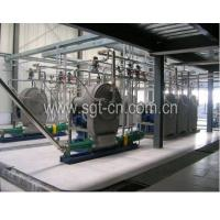 Tapioca starch production line for sale