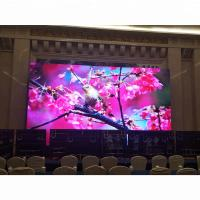 Front Service Full Color LED Display Sign High Temperature Resistance Manufactures