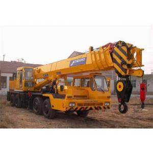 Used japan tadano crane Manufactures