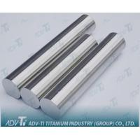 Titanium Alloy UNS R56401 Rod Bar Surgical Implants Biocompatibility Manufactures