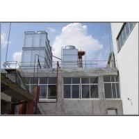 CCCT System Hvac Water Chillers And Cooling Towers For Air Withered Systems Manufactures