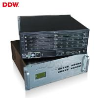 2x2 Video Wall Controller For Multi Screen Display Exhibition Hall HDMI Standalone Manufactures