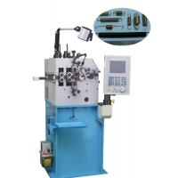 Automatic Oiling CNC Automatic Winding Machine High Efficiency 220V 3P 50/60 Hz