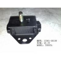 Rubber Toyota Replacement Body Parts of Front Engine mounting for Toyota Hiace 2Y / 4Y Manufactures