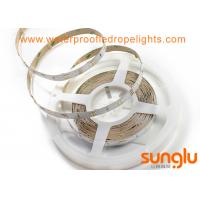 China 2216 Dimmable LED Rope Light Warm White Cool White Adjustable LED Light Strip on sale