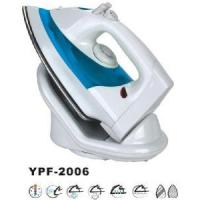 Cordless Steam Iron (YPF-2006) Manufactures
