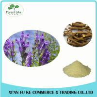 Cosmetic Raw Material Scutellaria Baicalensis Root Extract Baicalin Manufactures