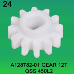 A128782-01 GEAR TEETH-12 FOR NORITSU qsf450L2 minilab Manufactures