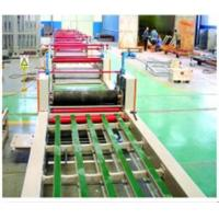 Multifunction Sandwich Panel Machine Light Weight Wall And Cement Board Production Manufactures