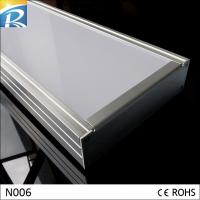 Energy Saving Aluminium 17W SMD 3528 141 * 600 * 39mm LED Panel Lighting For Hospital Manufactures