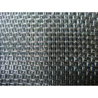 Electroplate galvanized iron wire mesh  3/8, 5/8, 3/4 for Poultry Cage Manufactures