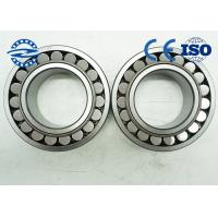 Single Row Chrome Steel Spherical Roller Thrust Bearing 24028EX1 For Mining Machinery Manufactures